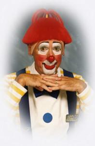 JugglestheClown