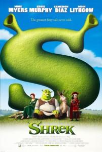 Shrek-movie-poster