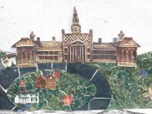 Mural_high-school