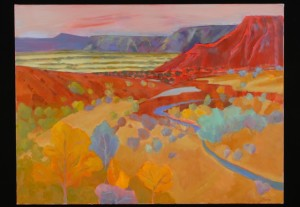 On-the-Road-to-Abiquiu-30x40