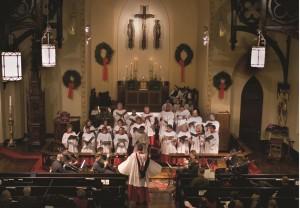 Grace-Church-Choir
