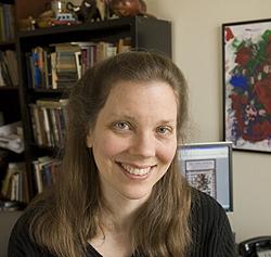 Camilla Townsend