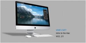 020114_Intro to Mac