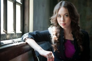 Roots Music in the Music Room: Sarah Jarosz