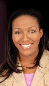 Yolanda F. Johnson FPCD Headshot