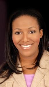 Yolanda F. Johnson FPCD Headshot