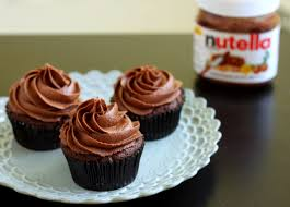 CHILDREN: Nutella Cookout