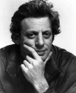 Music Tuesday-Phillip Glass