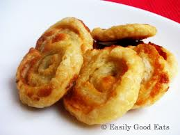 COOKING: Cooking with Puff Pastry