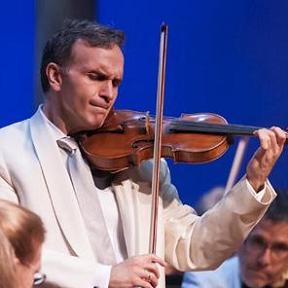 The Knights with Gil Shaham, violin