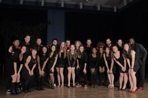 Choral Pleasure 2