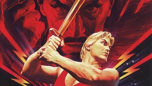 Flash Gordon 7-7