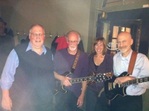 """""""The New Originals"""" Folk-Rock Band"""