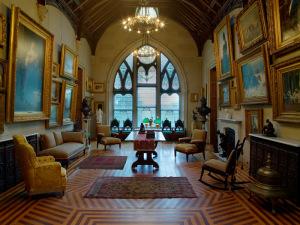 Lyndhurst Mansion Tours Artswestchester
