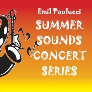 Summer Sounds Concert Series