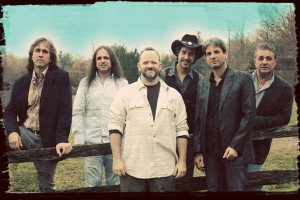 Desert Highway Band 7-30