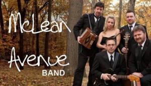 McLean Avenue Band 8-6
