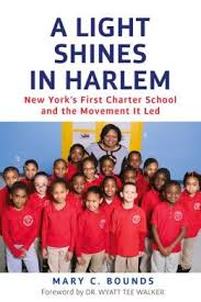 Author Talk: A Light Shines in Harlem