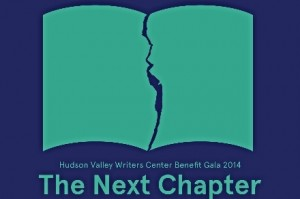 Hudson Valley Writers Center Benefit Gala 2014