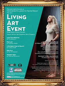 LIVING ART EVENT