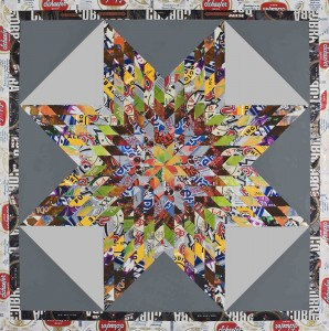 2. Luis Perelman - Schaefer Lone Star - 32x32