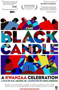 Family Kwanzaa Film: 'The Black Candle'