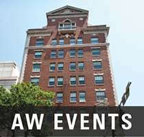 ArtsW Events