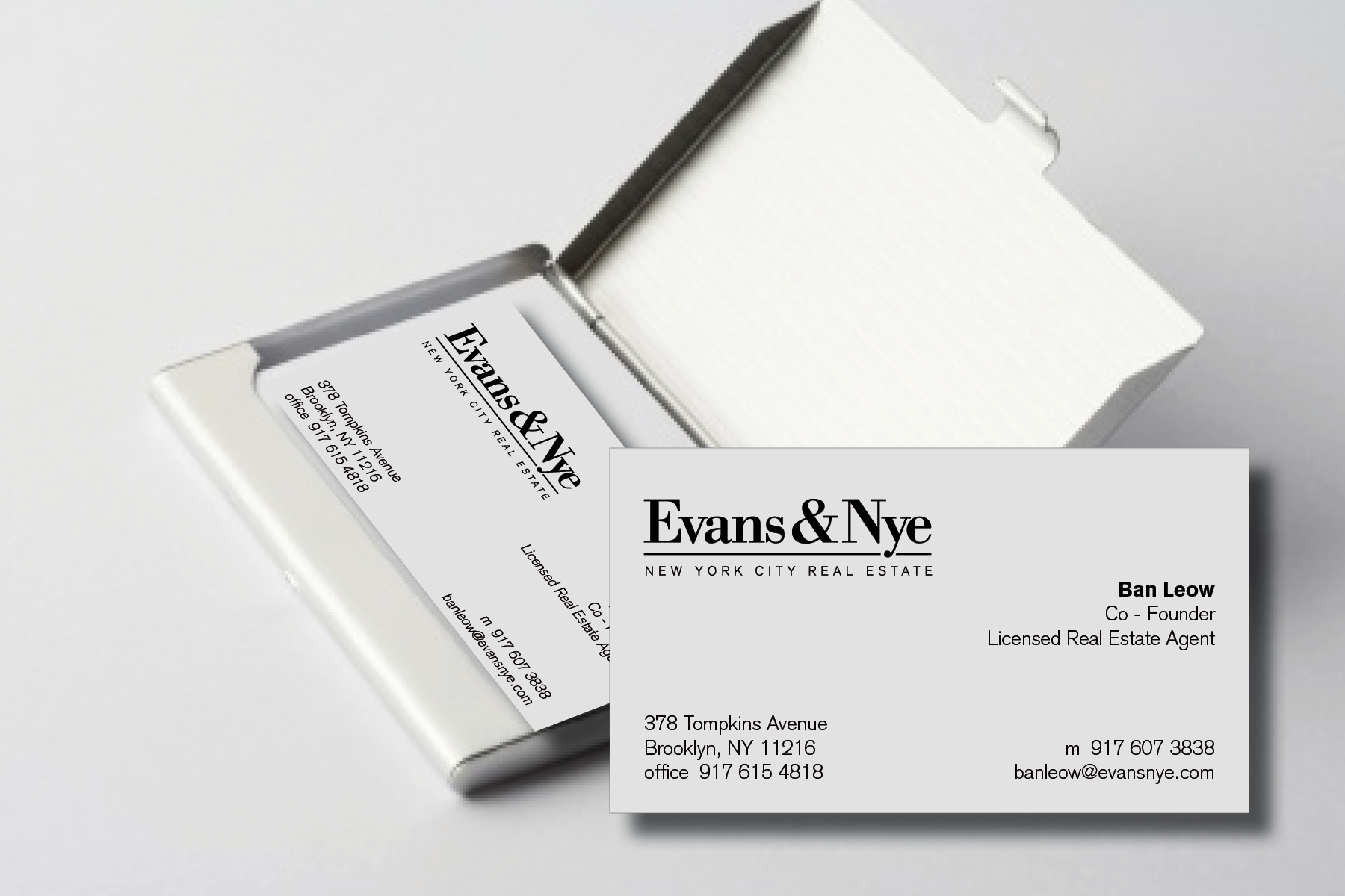Business Card Portfolio_for website | ArtsWestchester
