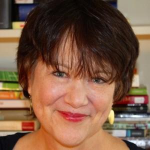 Author Talk: Marilyn Johnson