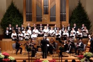 "Brahms ""Alto Rhapsody"" featuring Margaret Lattimore"
