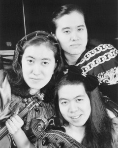Furuya Trio Photo BW576x720