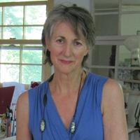 Jill Parry