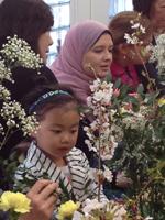Japanese Cherry Blossom Festival  at Pelham Art Center