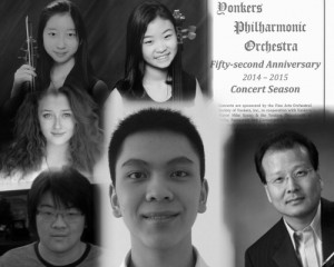 Concerto TIme at the Yonkers Philharmonic