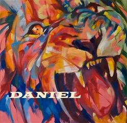 Premiere of New Oratorio: Daniel