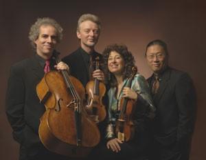 Noonday Getaway Concert - REBEL Plays Mozart!