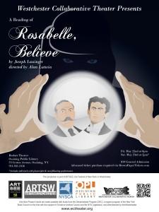 Rosabelle Poster V4