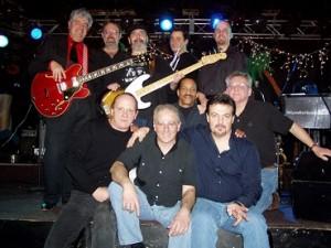 Billy & The Showmen Rye Town Park