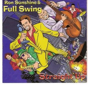 Ron-Sunshine