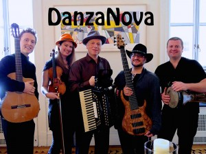 Danzanova - World Music Extravaganza