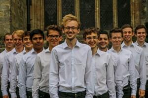 Exeter University's Semi-Toned