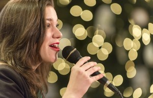 Holiday Tea Musicales Concert and Afternoon Tea