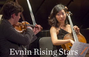 Evnin Rising Stars I