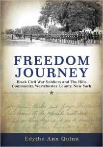 Harrison Remembers: The Freedom Journey of The Hills Civil War Soldiers & Community with Professor Edythe Ann Quinn