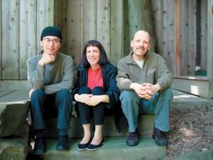 Leslie Pitchik Trio
