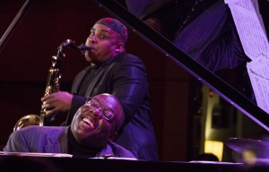 Cyrus Chestnut Trio Presented in Collaboration with Jazz at Lincoln Center