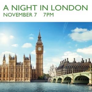 700x700 A Night in London
