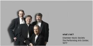 Chamber Music Society-OCT17