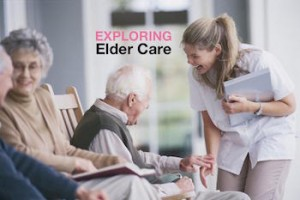 ELDER CARE small file