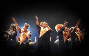 Harlem Gospel Choir Photo - 700x437